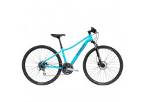Велосипед Trek'18 Neko 2 Wsd 14 California Sky Blue HBR 700C