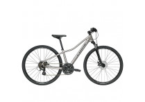 Велосипед Trek'19 Ds 1 Wsd M Metallic Gunmetal HBR 700C