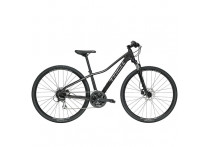 Велосипед Trek'19 Ds 2 Wsd M Dnister Black HBR 700C