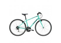 Велосипед Trek'19 Fx 2 Wsd 15 Miami Green HBR 700C