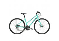 Велосипед Trek'19 Fx 2 Wsd Disc 15L Miami Green HBR 700C