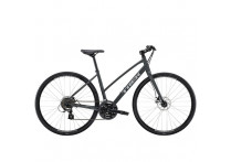 Велосипед Trek'20 Fx 1 Stagger Disc M Solid Charcoal HBR700C