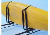 Peruzzo Kayak, 1 каяк / доска для сёрфинга