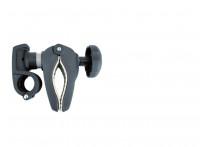 Перекладина 3D для фиксации велосипеда за верхнюю трубу рамы короткая (6см)